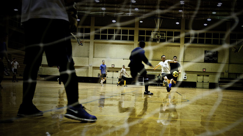 c21b4e7da What Is Futsal And How To Play It  - Futsal Expert