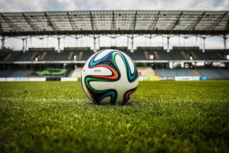 football and soccer similarities