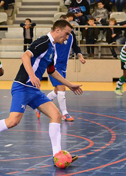 c5f5e94ef Best Futsal Drills To Improve Your Game - Futsal Expert