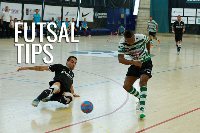 8b822c5d2 Top 15 Futsal Tips That Will Greatly Improve Your Game - Futsal Expert