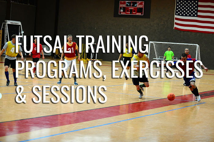 0d69166be Great Futsal Training Programs