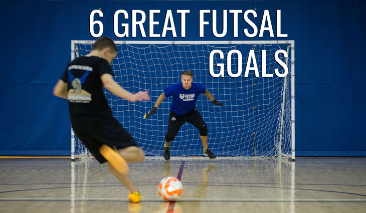 625277a54 A Complete Guide To The Best 6 Futsal Goals Money Can Buy - Futsal ...